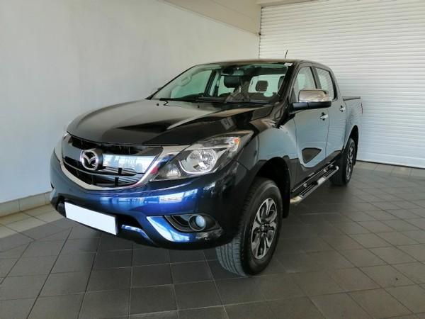 2019 Mazda BT-50 2.2 TDi SLE Double Cab Bakkie Kwazulu Natal Umhlanga Rocks_0