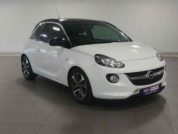 2015 Opel Adam 1.0T JAM 3-Door Kwazulu Natal Pinetown_0