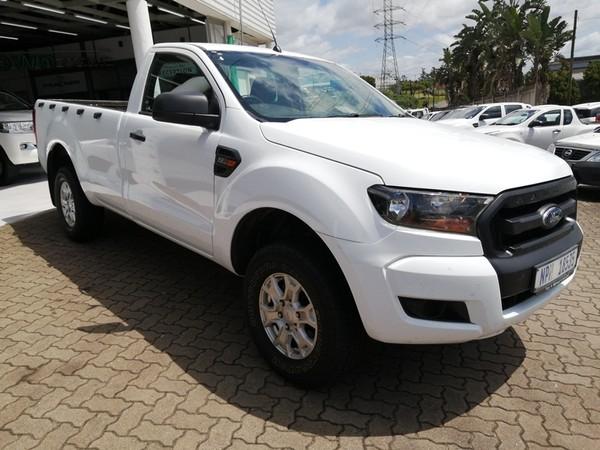 2017 Ford Ranger 2.2TDCi XLS Single Cab Bakkie Kwazulu Natal Pinetown_0
