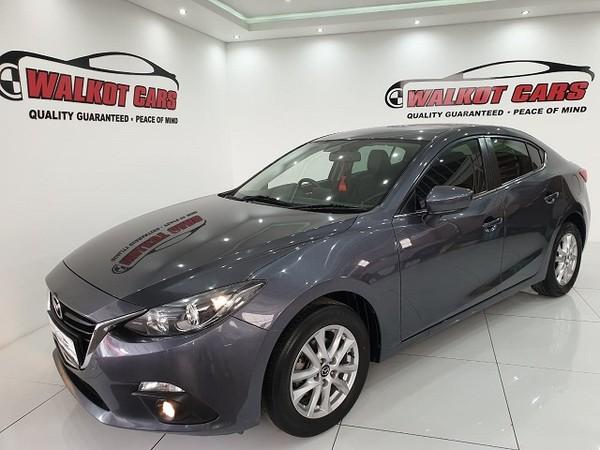 2015 Mazda 3 1.6 Dynamic Auto Kwazulu Natal Newcastle_0