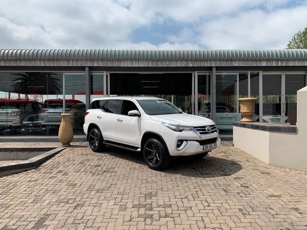 2016 Toyota Fortuner 2.8GD-6 4X4 Auto Mpumalanga Delmas_0