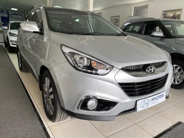 2014 Hyundai iX35 2.0 CRDi Elite AWD Auto Eastern Cape Grahamstown_0