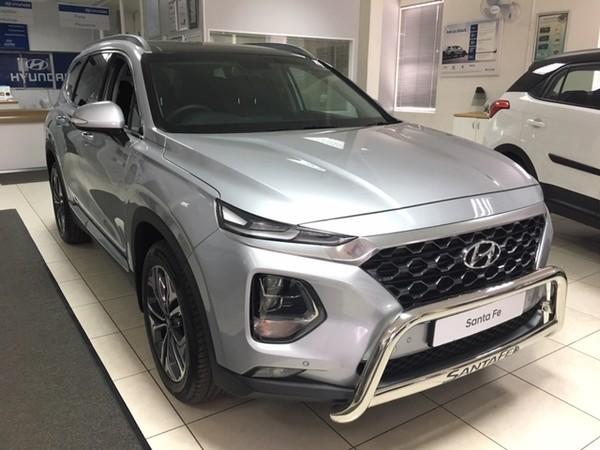 2019 Hyundai Santa Fe R2.2 AWD Elite Auto 7 SEAT Eastern Cape Grahamstown_0