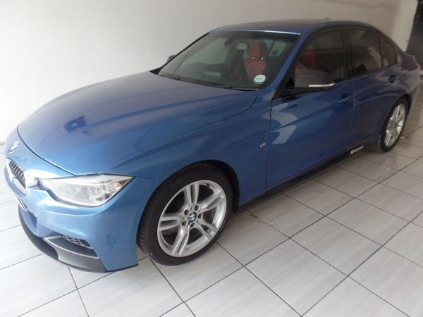 2012 BMW 3 Series 320d At f30  Gauteng Johannesburg_0