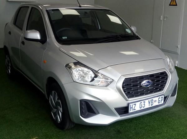 2019 Datsun Go 1.2 MID Gauteng Kempton Park_0