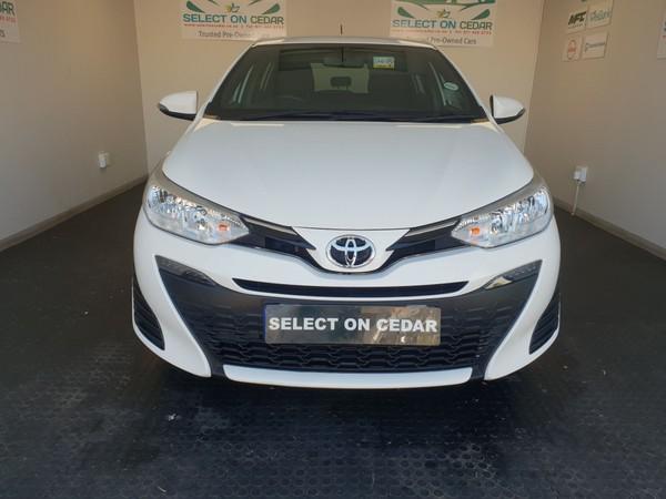 2019 Toyota Yaris 1.5 Xs 5-Door Gauteng Four Ways_0