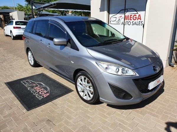 2011 Mazda 5 2.0 Active 6sp  Gauteng Pretoria_0