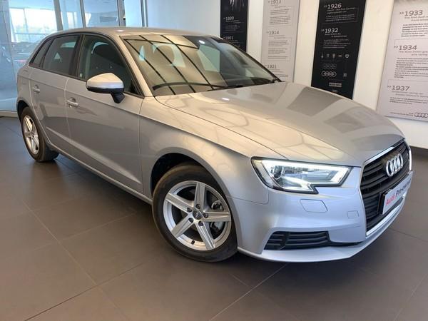 2020 Audi A3 1.0 TFSI STRONIC Gauteng Rivonia_0