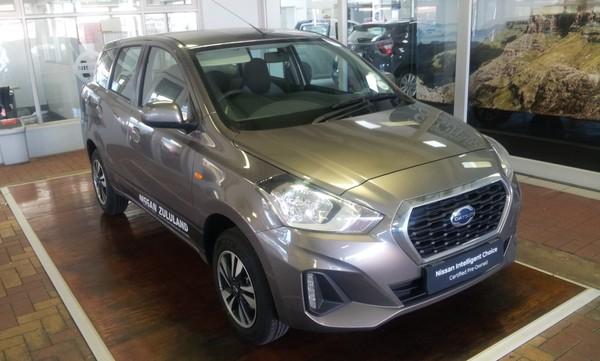 2019 Datsun Go  1.2 LUX 7-Seater Kwazulu Natal Empangeni_0