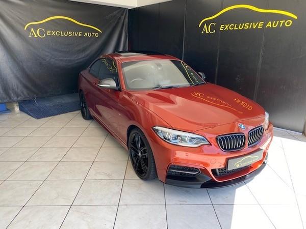 2017 BMW 2 Series Performance exhaust 26 000km 2017 Western Cape Goodwood_0