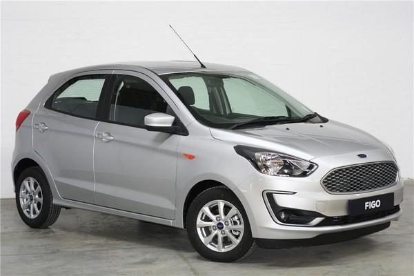 2019 Ford Figo 1.5Ti VCT Trend Auto 5-Door Eastern Cape Port Elizabeth_0