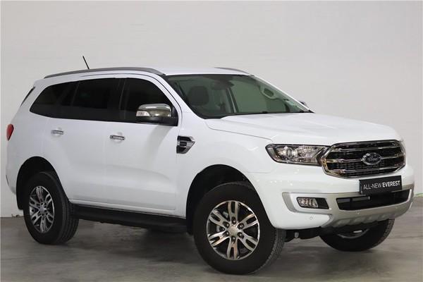 2020 Ford Everest 2.0D XLT Auto Eastern Cape Port Elizabeth_0