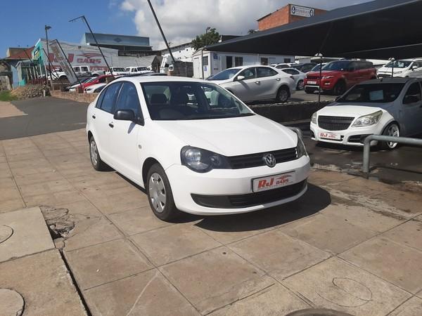 2011 Volkswagen Polo Vivo 1.4 Trendline Tip Kwazulu Natal Durban_0