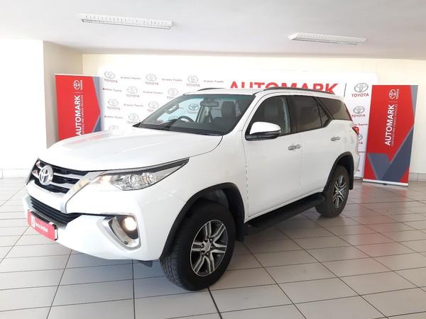 2018 Toyota Fortuner 2.4GD-6 4X4 Auto Mpumalanga Ermelo_0
