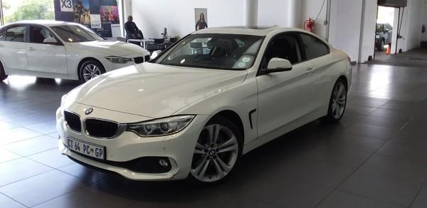 2013 BMW 4 Series 435i Coupe Auto Gauteng Roodepoort_0