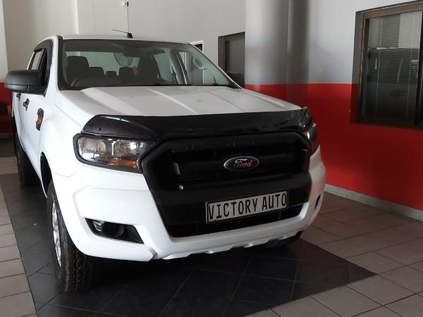 2016 Ford Ranger 2.2tdci Xl Pu Dc  Western Cape Brackenfell_0