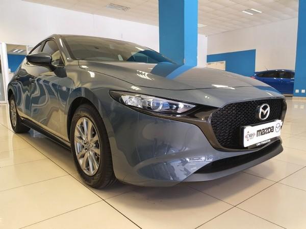 2020 Mazda 3 1.5 Dynamic 5-Door Kwazulu Natal Durban_0