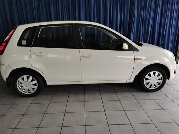 2011 Ford Figo 1.4 Trend  Mpumalanga Standerton_0