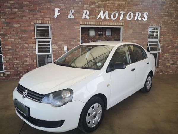 2011 Volkswagen Polo Vivo 1.6 North West Province Potchefstroom_0