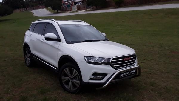 2018 Haval H6 C 2.0T Luxury Eastern Cape Port Elizabeth_0