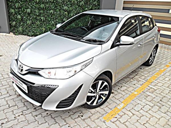 2019 Toyota Yaris 1.5 Xs 5-Door Eastern Cape Humansdorp_0