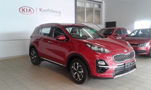 2019 Kia Sportage 2.0 CRDi EX Auto Gauteng Randburg_0