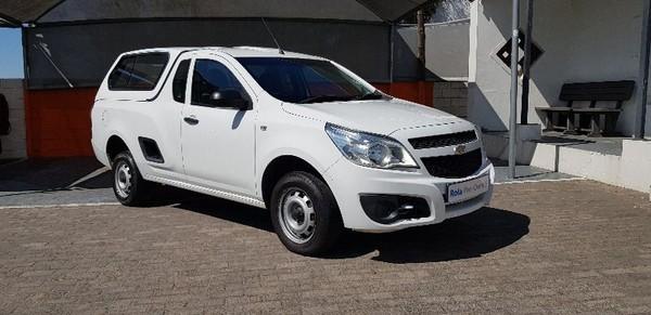 2015 Chevrolet Corsa Utility 1.4 Sc Pu  Western Cape Malmesbury_0