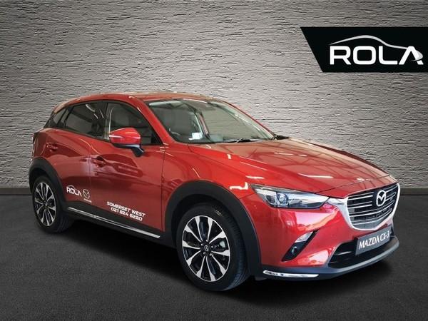 2020 Mazda CX-3 2.0 Individual Plus Auto Western Cape Firgrove_0