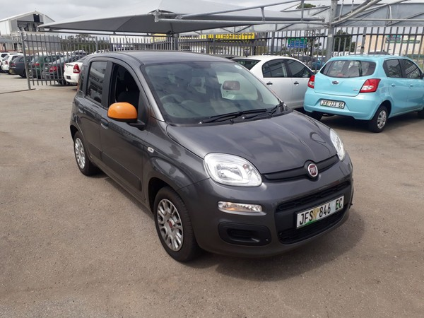 2018 Fiat Panda 900T Easy Eastern Cape Port Elizabeth_0