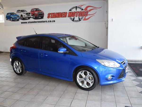 2014 Ford Focus 1.6 Ti Vct Trend 5dr  Gauteng Nigel_0
