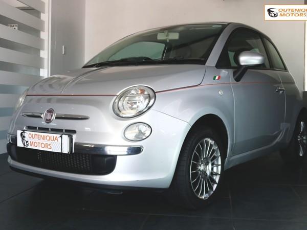 2010 Fiat 500 1.4 Pop  Eastern Cape Port Elizabeth_0