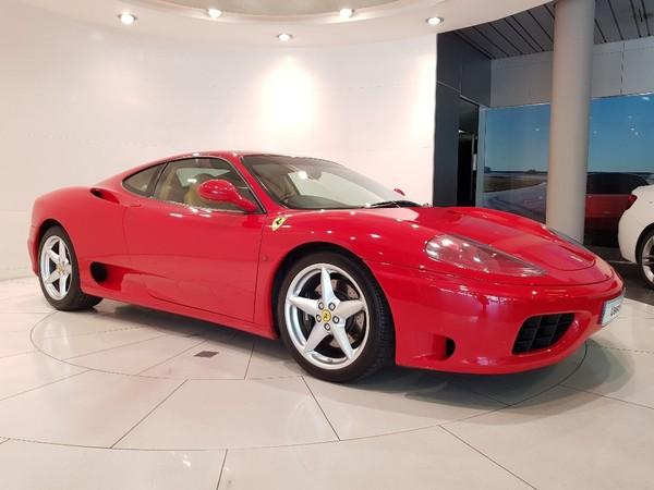 2000 Ferrari 360 Modena  Gauteng Sandton_0