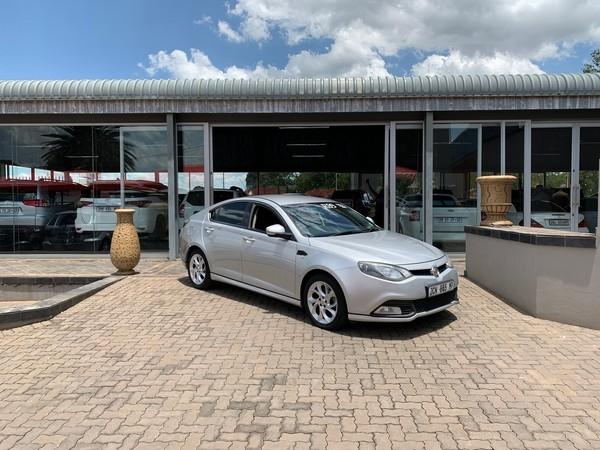 2012 MG MG6 1.8t Comfort  Mpumalanga Delmas_0