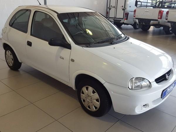 2008 Opel Corsa Lite Ac  Western Cape Bellville_0