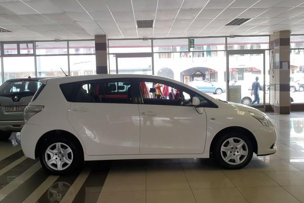 2013 Toyota Verso 1.6 S  Kwazulu Natal Durban_0