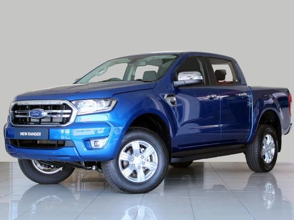2020 Ford Ranger 3.2TDCi XLT Auto Double Cab Bakkie Western Cape Paarl_0