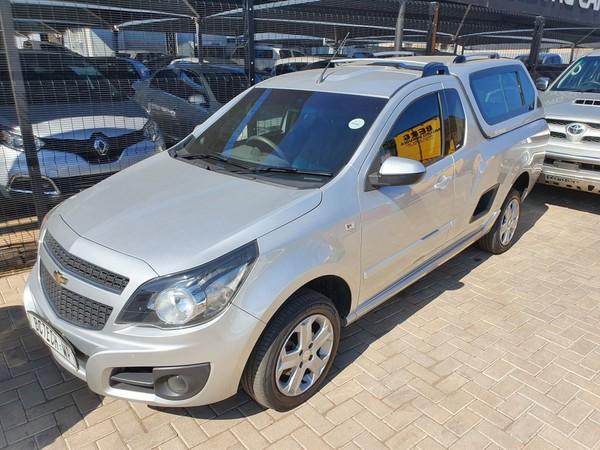 2012 Chevrolet Corsa Utility 1.4 Sport Pu Sc  Mpumalanga Middelburg_0