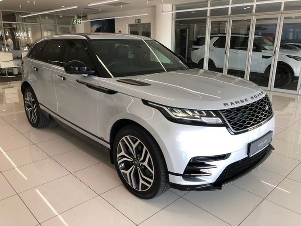2020 Land Rover Velar 2.0D Free State Bloemfontein_0