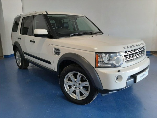 2010 Land Rover Discovery 4 3.0 Tdv6 S  Free State Bloemfontein_0