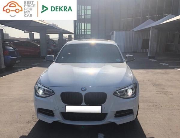 2016 BMW 1 Series M135i 3DR Auto f21 Western Cape Goodwood_0