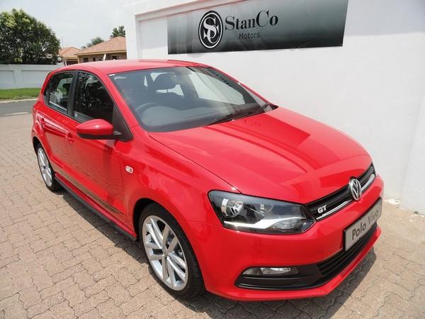 2020 Volkswagen Polo Vivo 1.0 TSI GT 5-Door Mpumalanga Trichardt_0