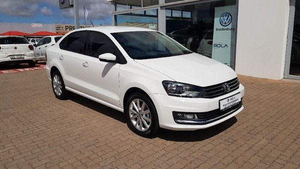 2020 Volkswagen Polo GP 1.6 Comfortline Western Cape Vredenburg_0