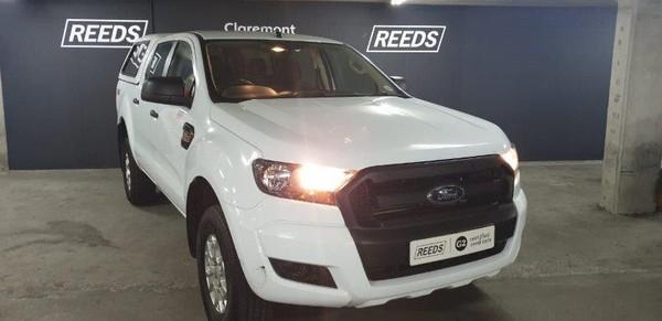 2016 Ford Ranger 2.2tdci Xl Pu Dc  Western Cape Bellville_0