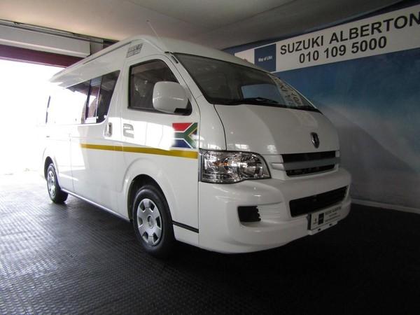 2020 Jinbei Haise H2 2.4i 16-Seat Gauteng Alberton_0
