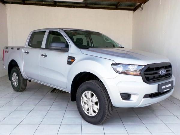 2019 Ford Ranger 2.2TDCi XL 4X4 Double Cab Bakkie Gauteng Randburg_0