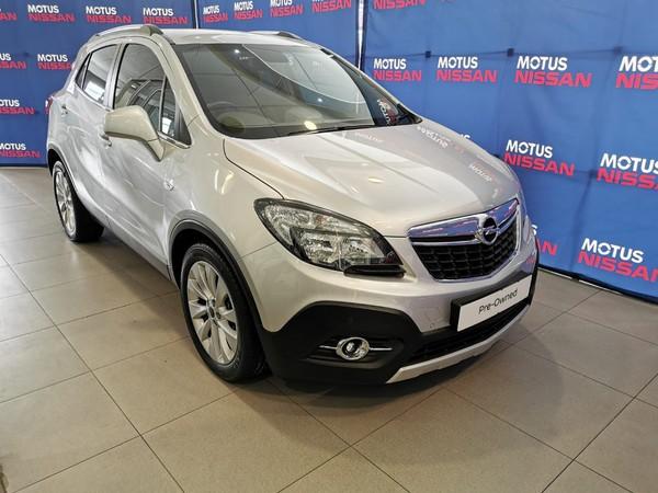 2016 Opel Mokka 1.4T Cosmo Auto Western Cape Parow_0