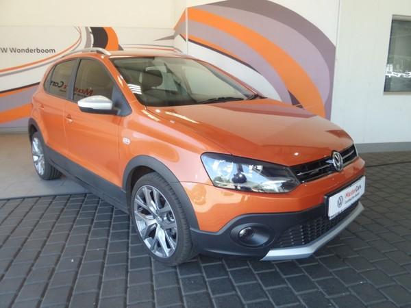 2020 Volkswagen Polo Vivo VOLKSWAGEN POLO VIVO 1.6 MAXX Gauteng Pretoria_0