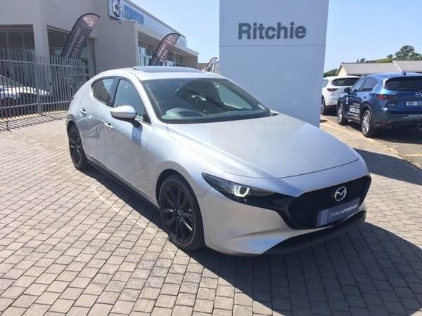 2019 Mazda 3 2.0 Astina Auto 5-Door Kwazulu Natal Empangeni_0