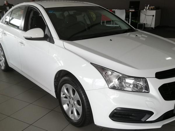 2015 Chevrolet Cruze 1.6 L Western Cape Milnerton_0