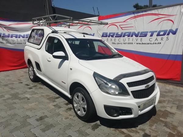2014 Chevrolet Corsa Utility 1.4 Sport Pu Sc  Gauteng Bryanston_0